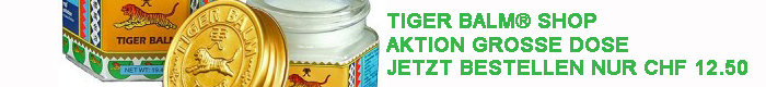 Original Tiger Balm® online Shop